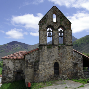 Ledantes Church
