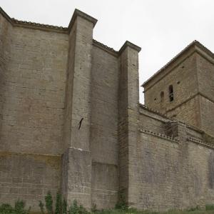 Guirguillano church