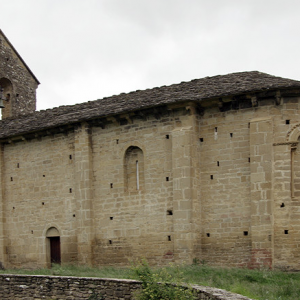 Ermita se San Pedro de Echano