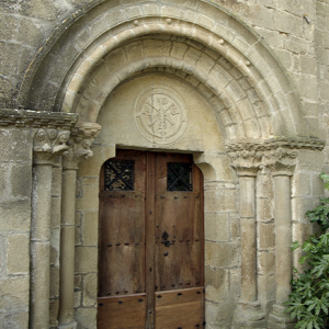 Olleta Church