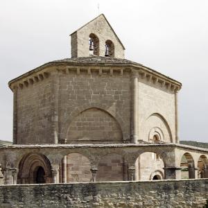 Iglesia Santa Maria de Eunate