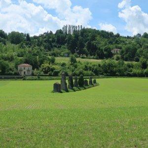Acqui Terme - Roman Aqueduct