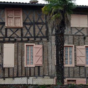 Lezat-sur-Lèze