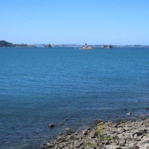 Bay of Morlaix