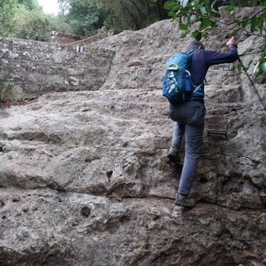 Wadi Ktalav Hike