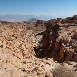 Timna Park, near Eilat