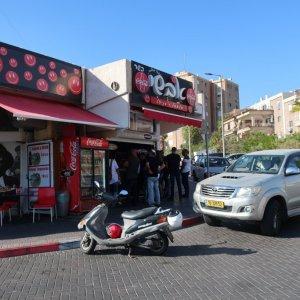 Avshi Falafel