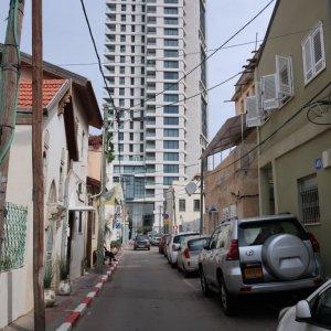 Tel Aviv, Neve Tzedek