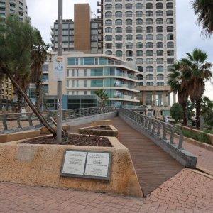 Tel Aviv Memorial
