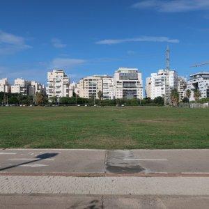 Yarkon Park, Tel Aviv