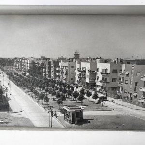 Old Tel Aviv