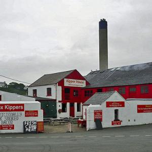 Moore's Kippers, Peel