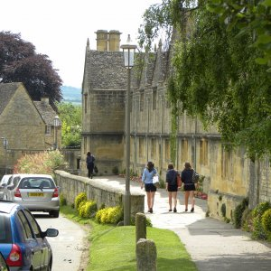Cotswolds - Chipping Campden