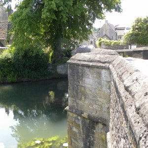 The Cotswolds - Burford