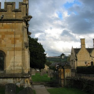 The Cotswolds - Winchcombe