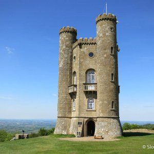 The Cotswolds - Broadway Tower