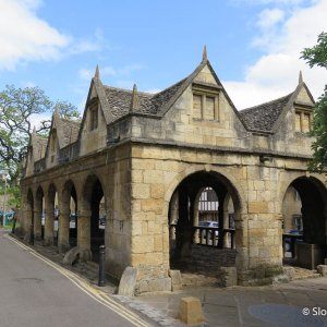 The Cotswolds - Chipping Campden