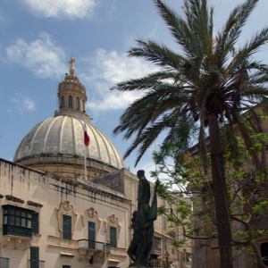 Church of Our Lady of Mount Carmel, Valletta