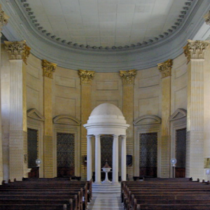 St Paul's Anglican Cathedral, Valletta