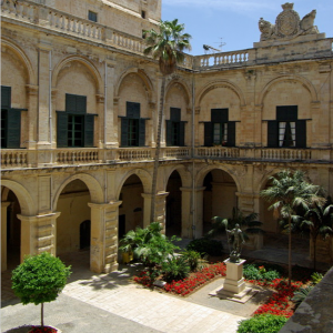 Grand Masters' Palace, Valletta