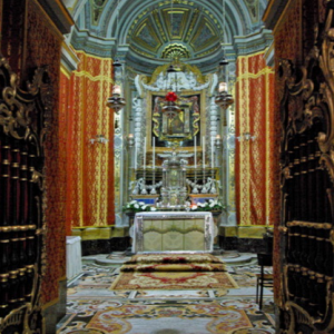 Co-Cathedral of St Paul, Mdina
