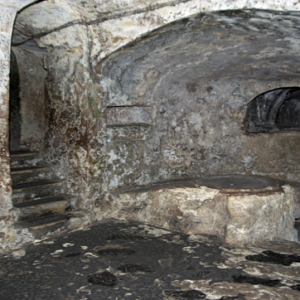 St Paul's Catacombs