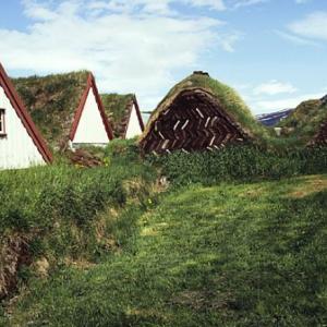 Laufás farm
