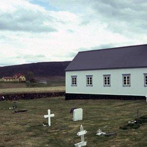 Grenjadarstadur Church