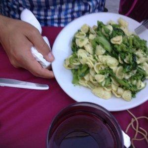Ostuni dinner orrichiette.JPG