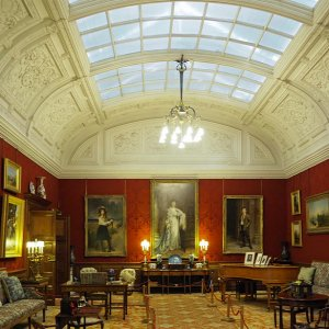 Drawing Room, Cragside