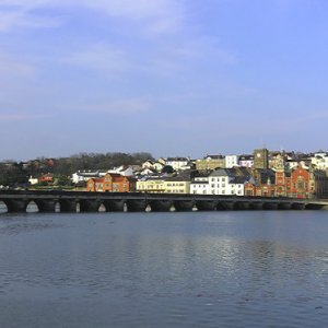 Long Bridge, Bideford