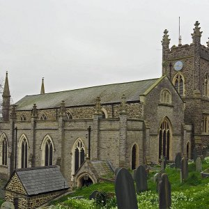 St Mary's Church, Appledore