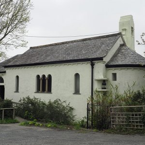 All Saints' Chapel, Instow