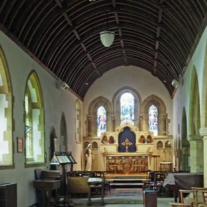 Church of St Mary the Virgin, Lynton