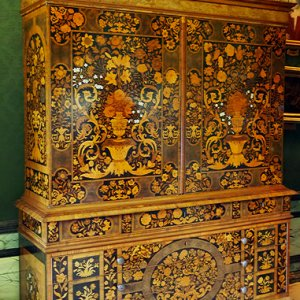 Marquetry Room