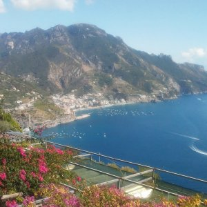 from Hotel Villa Confalone in Ravello