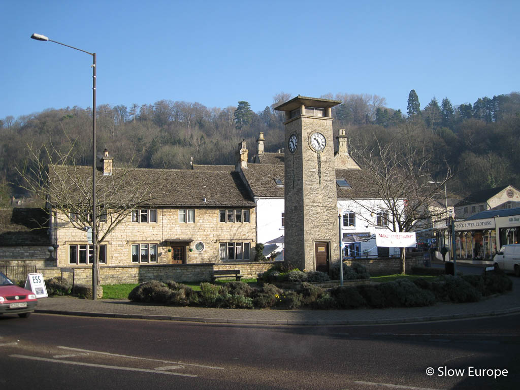 The Cotswolds - Nailsworth